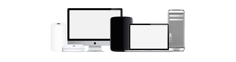Apple/Mac Data Recovery