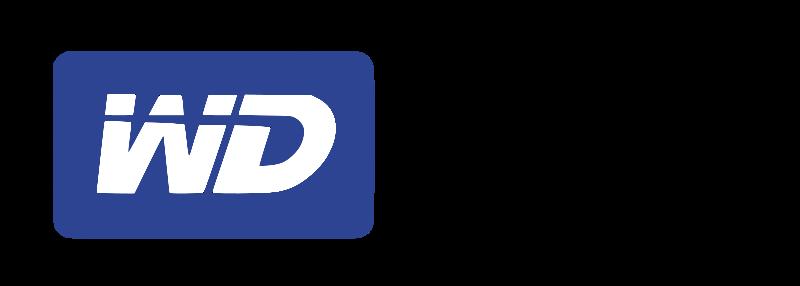 Western Digital logo data retrieval services