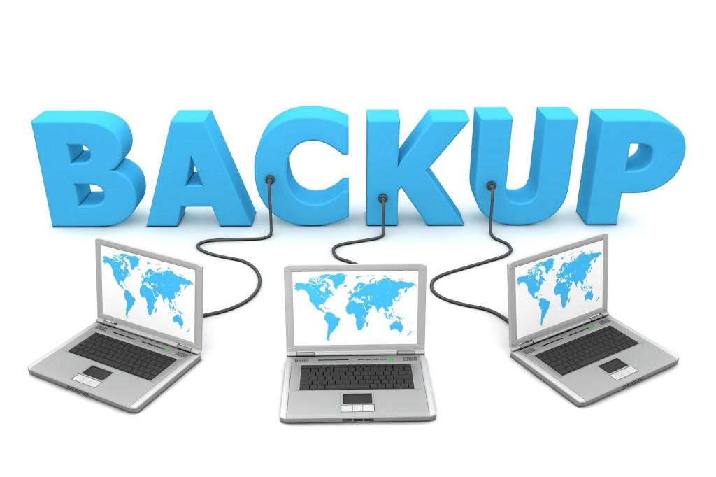 Backup 101