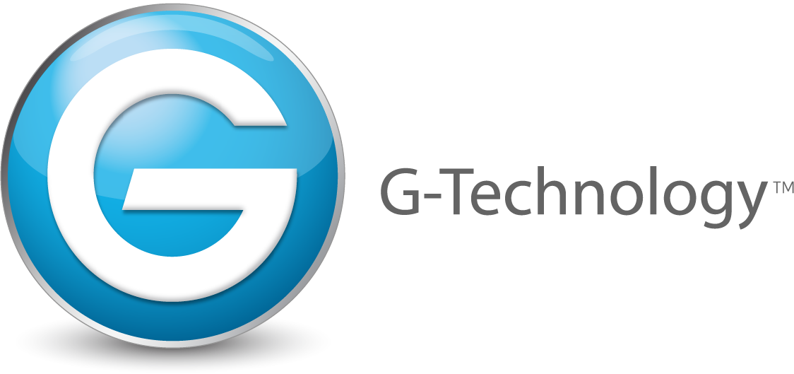 G-Technology Data Recovery