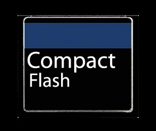 CompactFlashDataRecovery