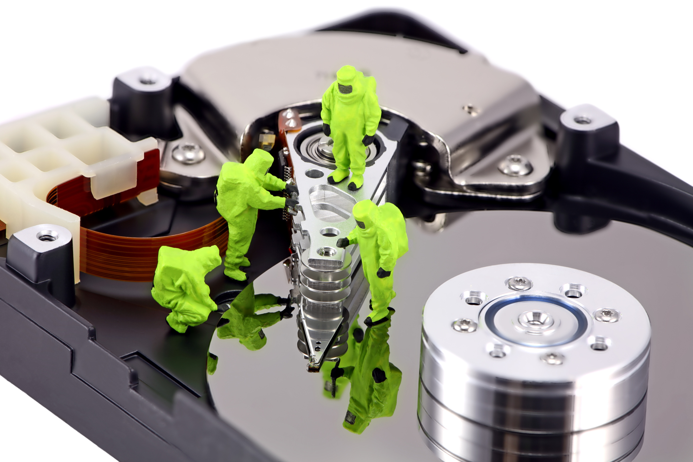 How to Find a Data Recovery Company that will Actually Recover Your Data