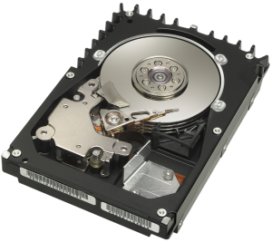 hard disk drive2