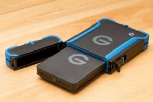 g tech shockproof harddrive