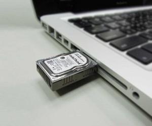 mini hard drive