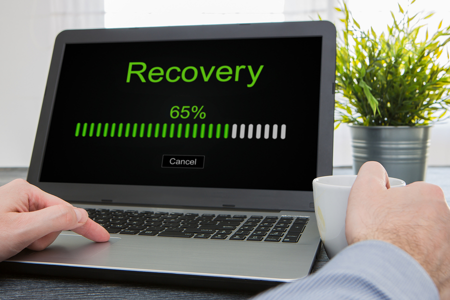 Step-by-Step Action Plan for Your Business Data Recovery