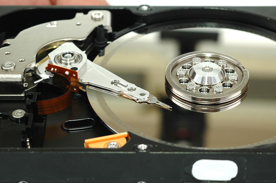 How Heat Impacts your Hard Drives and Should You be Worried?