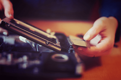 Tips to Prolong the Life of your Hard Drive