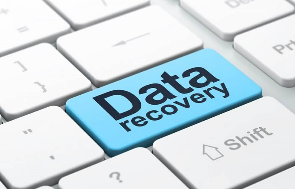 The Menace of Losing Data and What to do About it: The How-To of Data Recovery