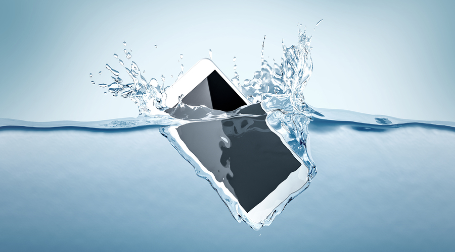 Tips for Data Protection on Mobile Devices
