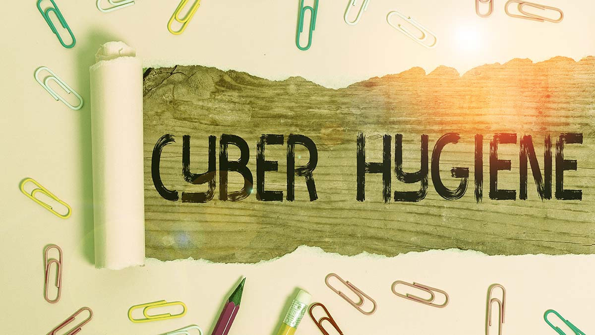 Tips to Maintain Cyber Hygiene in 2019