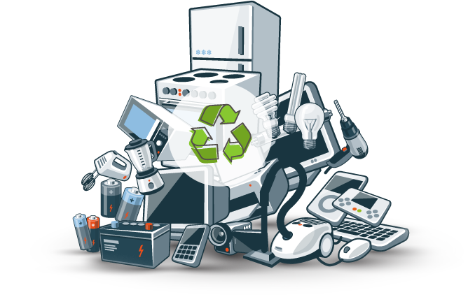 What Is E-Waste and How to Deal With It?