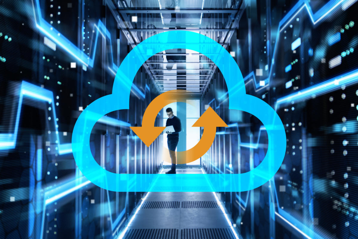 Is Cloud Data Backup the new Smart Choice for Business Owners?