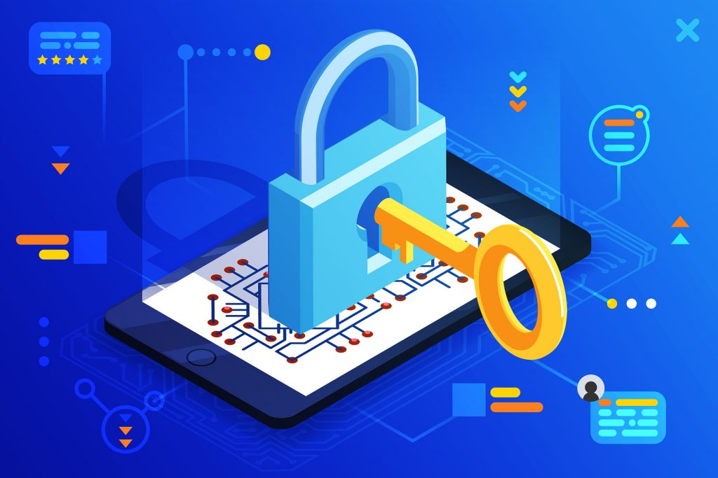 How to Keep Your Smartphone Secure
