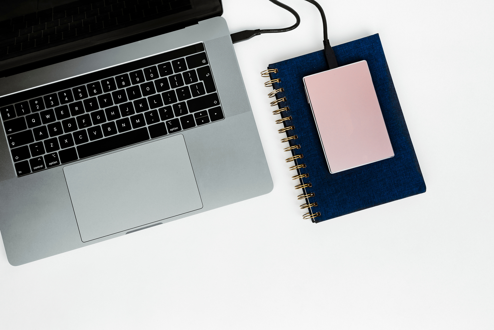 Things to Consider When Buying an External Hard Disk
