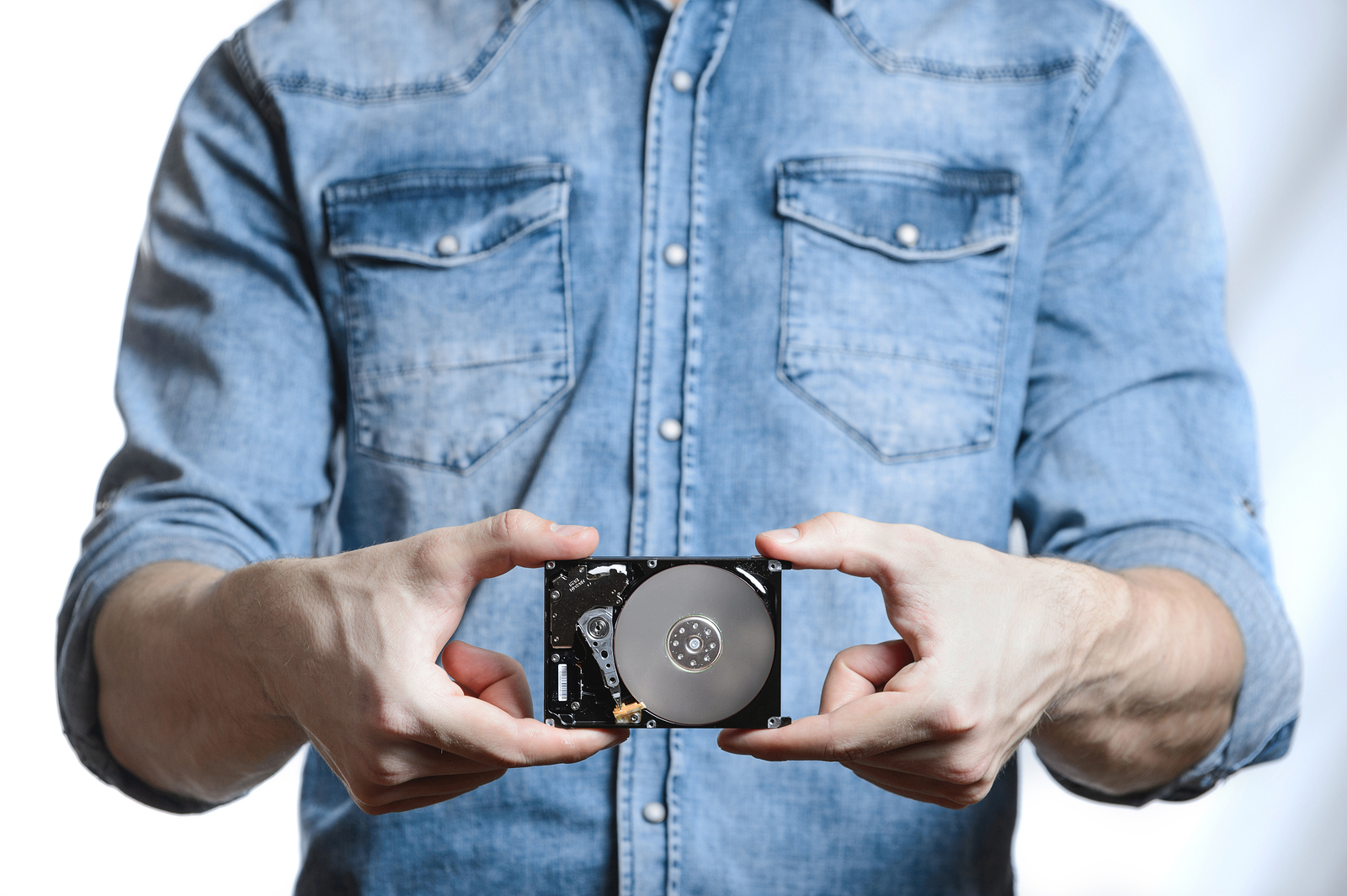 How to Extend Your Hard Drive's Life to Make it Last Longer