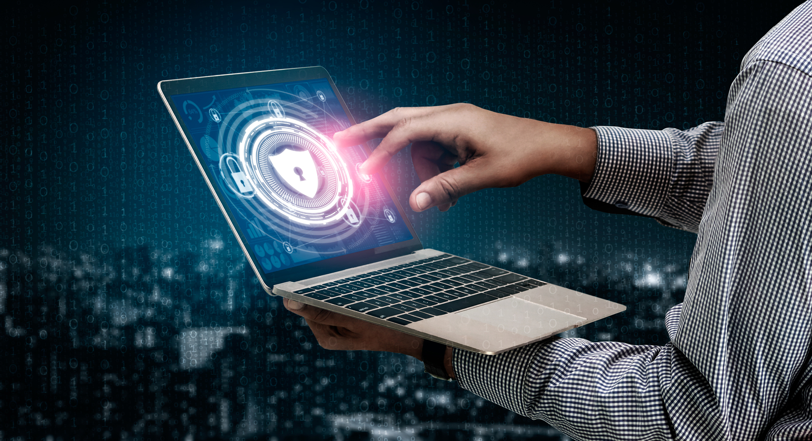 Five Tips to Secure Your Company's Sensitive Data