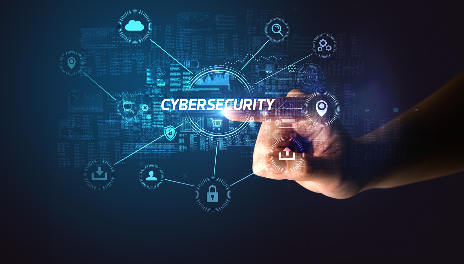 Cyber Security Predictions for 2019