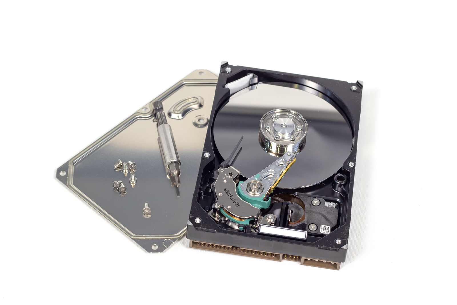 The Most Common Causes for a Clicking Hard Drive