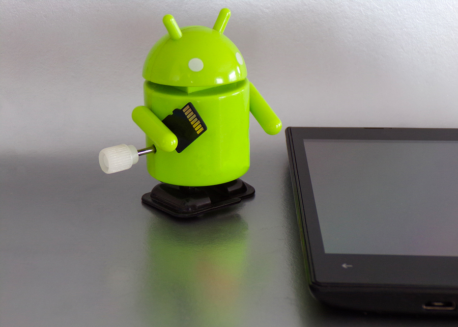 Top 6 Reasons of Android Data Loss