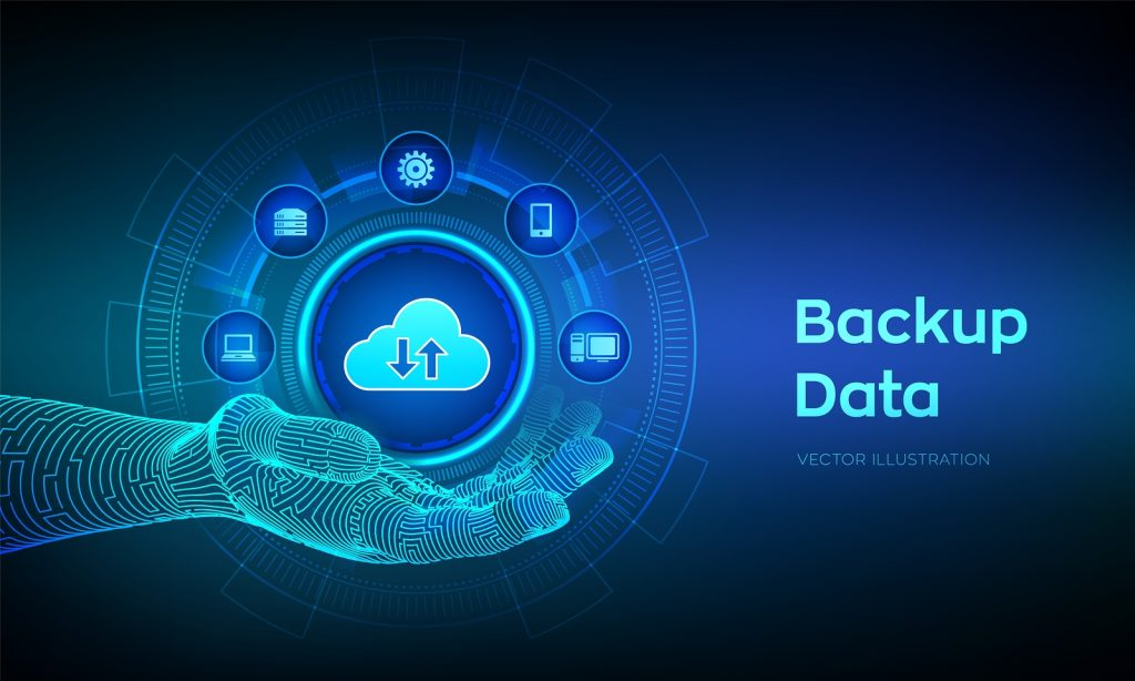 Why Do Firms Need To Focus On Data Backups At The Earliest?