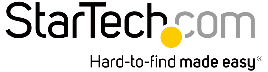 StarTech.com Data Recovery
