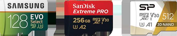 MicroSD Card Data Recovery
