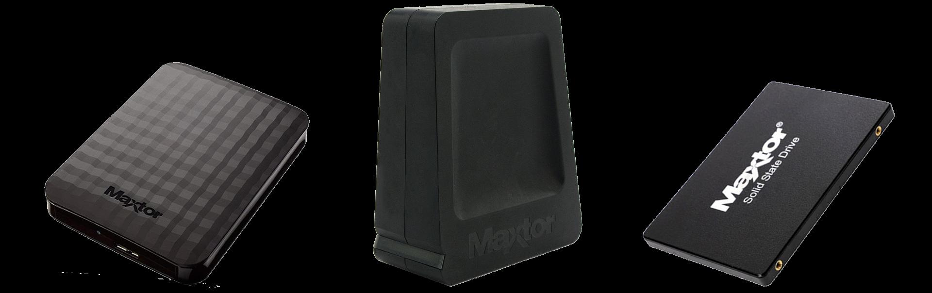 Maxtor Data Recovery