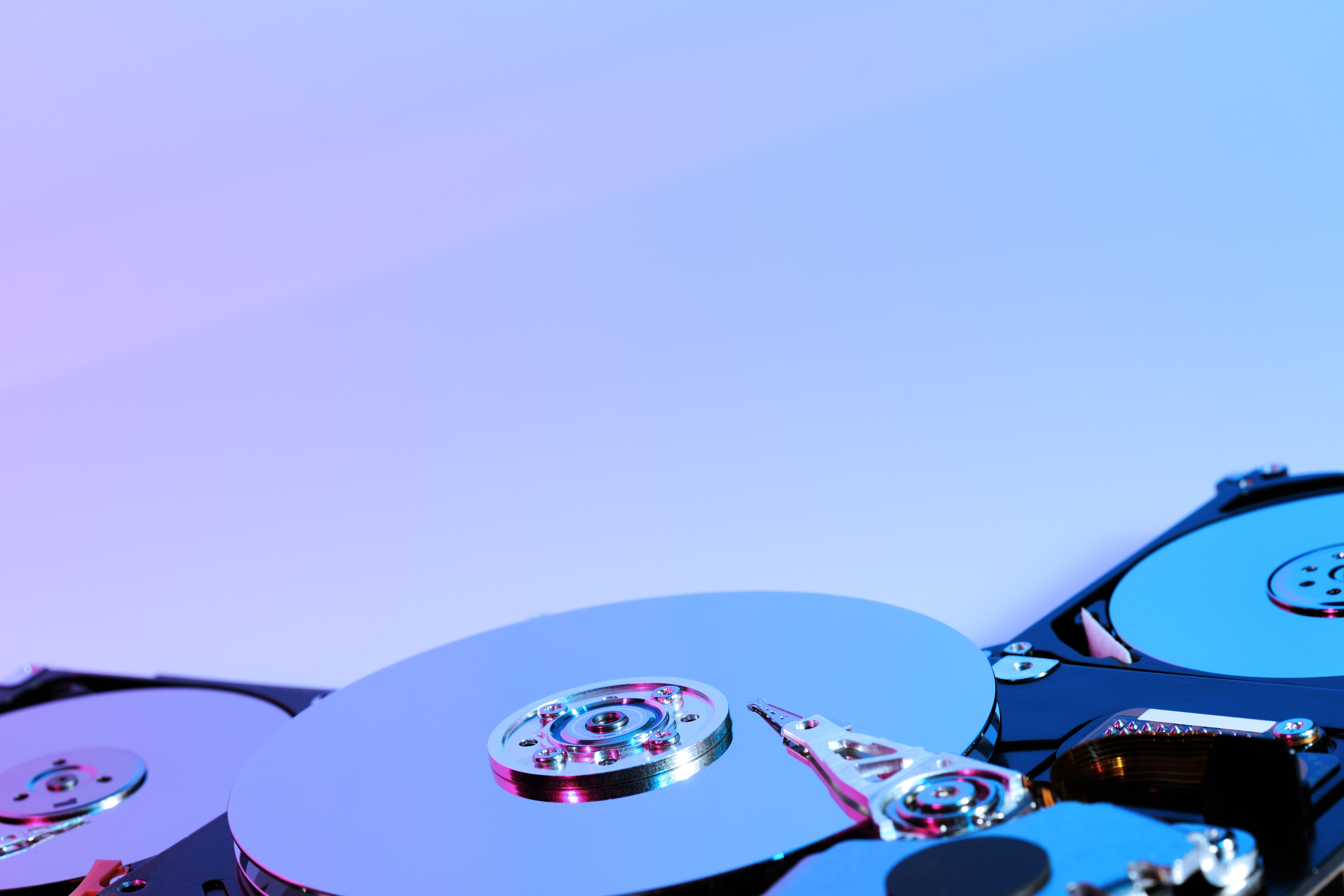 Most Commonly Asked Questions About Data Recovery?