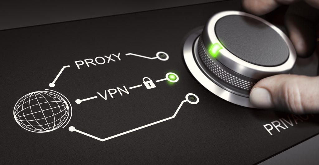Seven Effective Tips to Help You Safeguard Your Internet Privacy