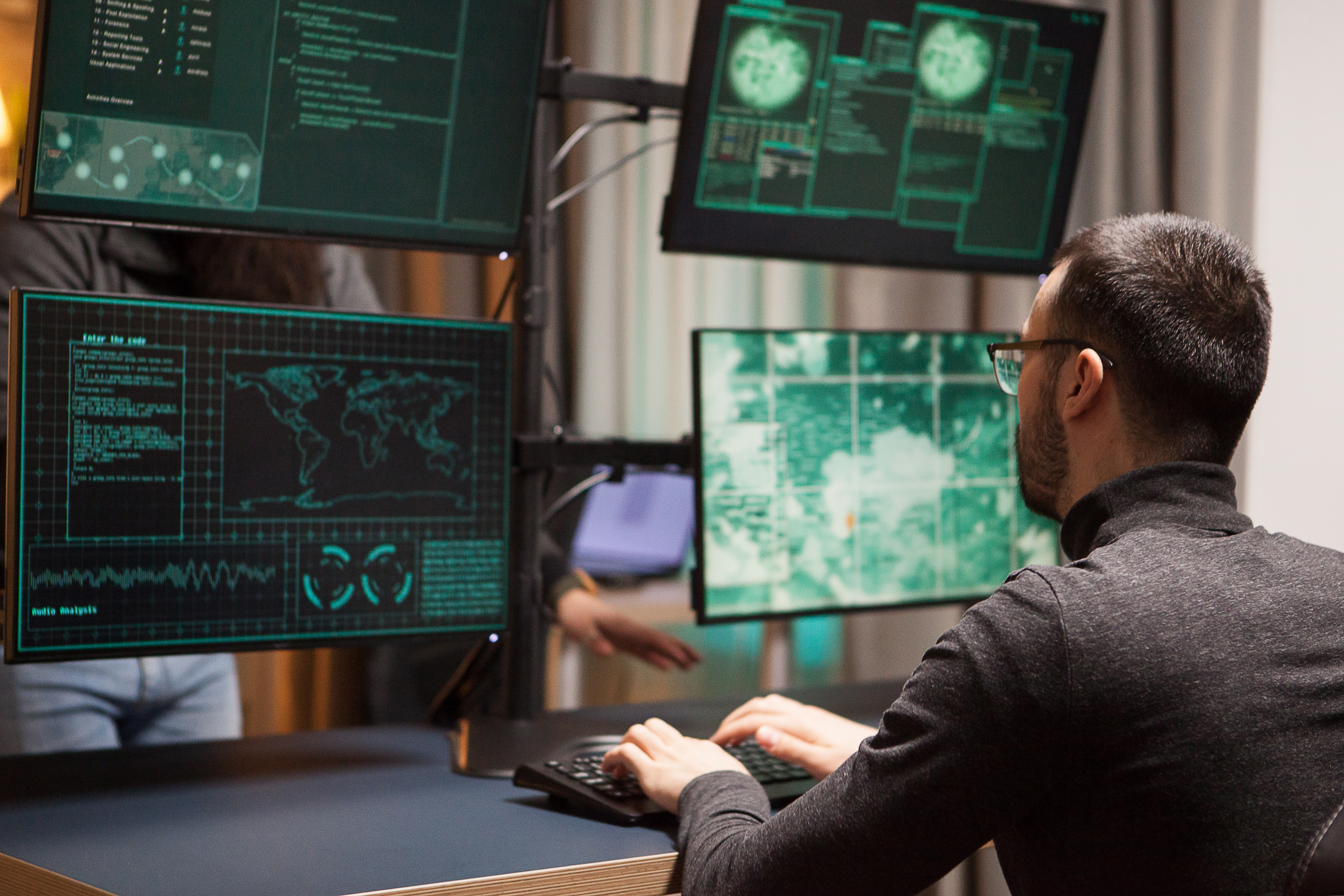 6 Common Types of Cyber Attacks and Their Prevention Tips