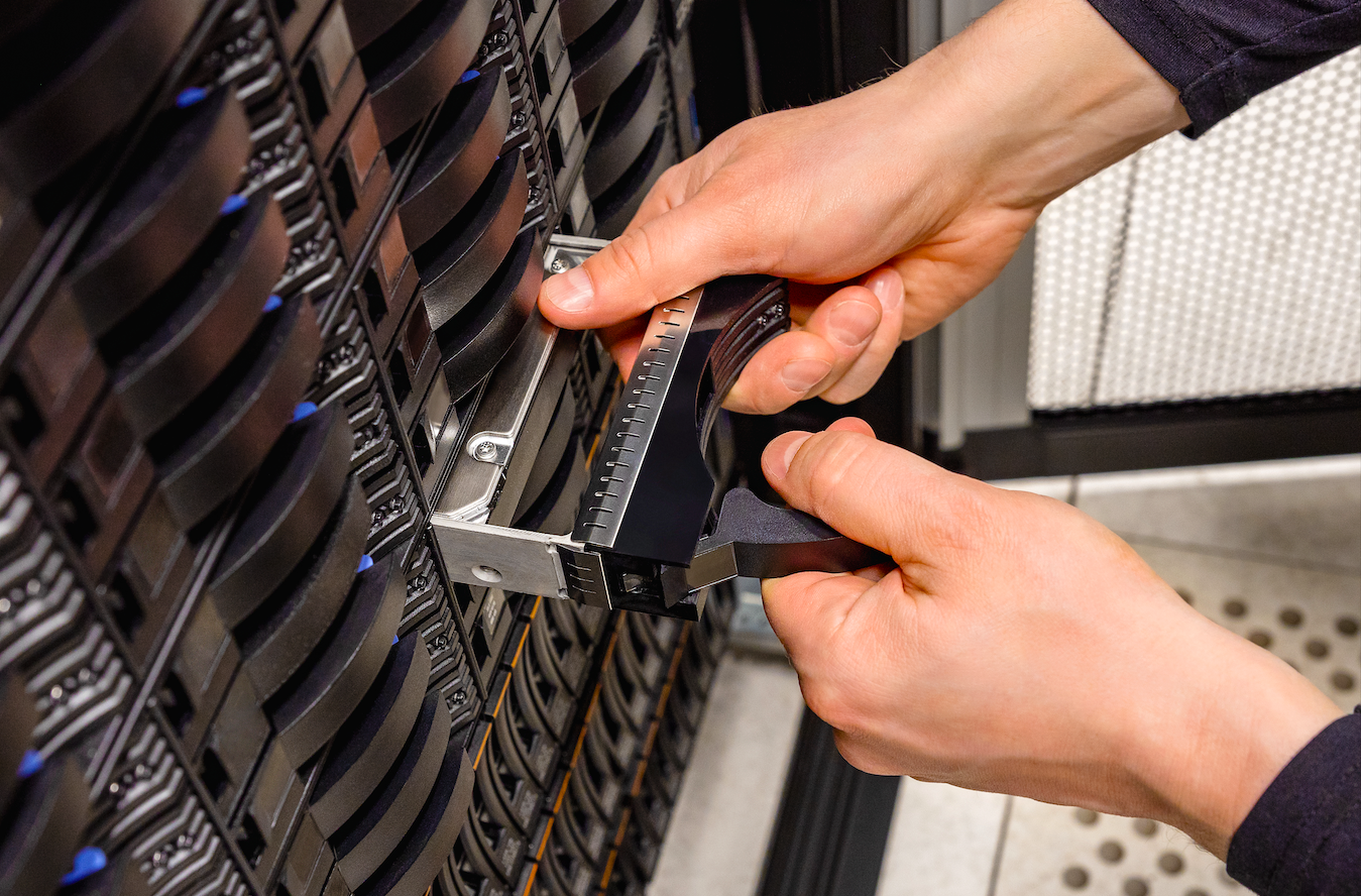 Tips to Select a Worthy Data Recovery Company