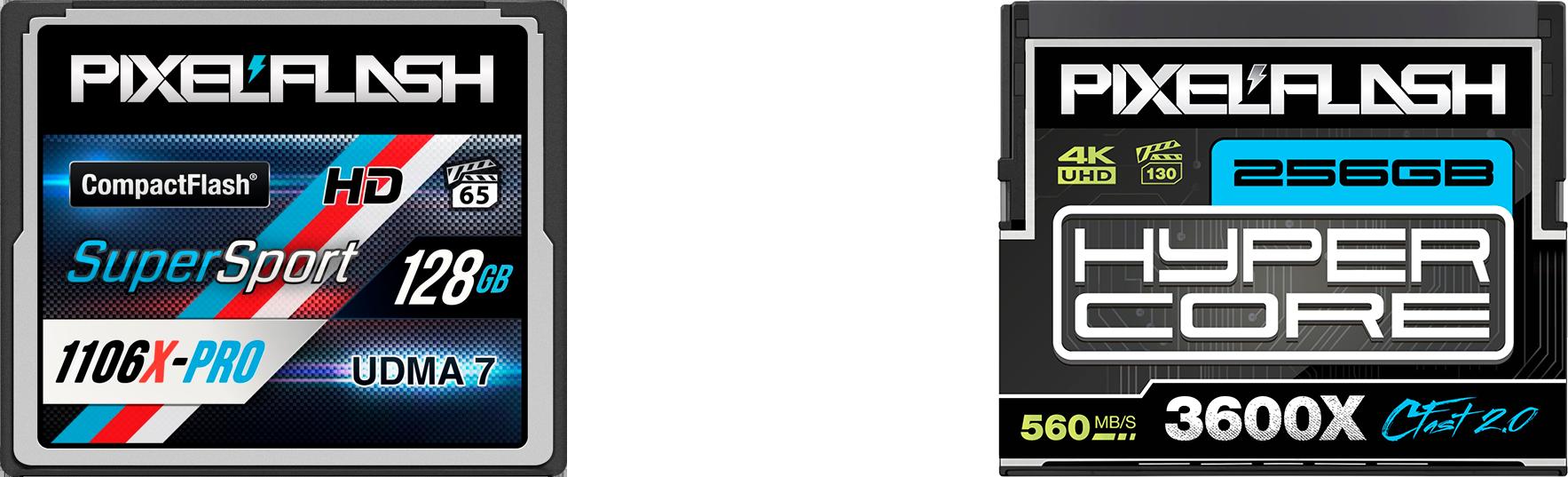 PixelFlash Data Recovery