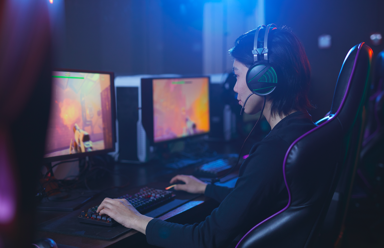Storage Media Requirements have shifted with New Gaming Systems