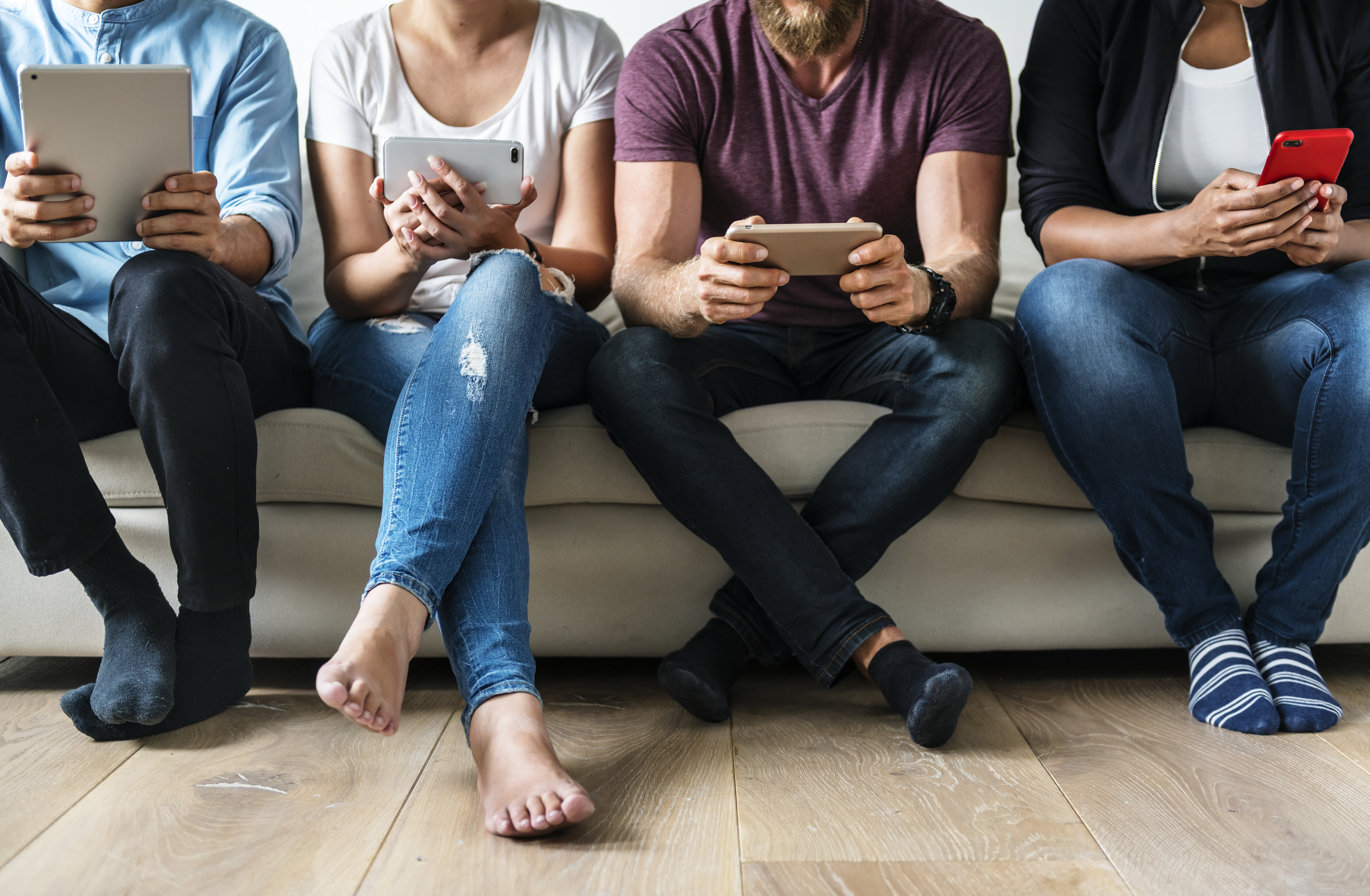8 Ways to Protect Digital Devices
