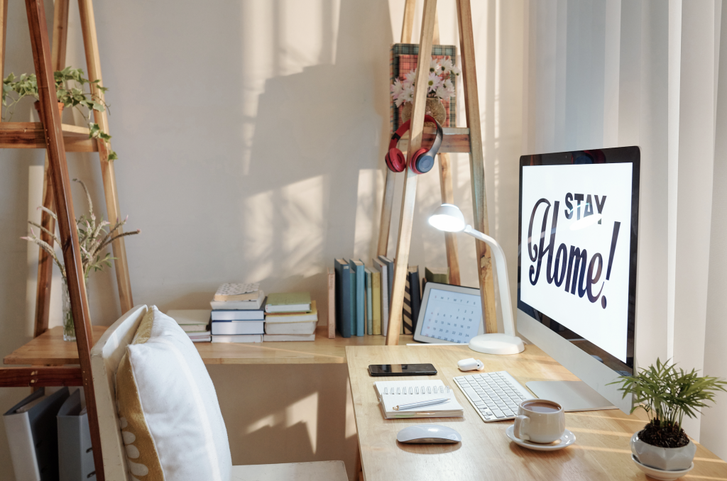 Top 6 Data Security Tips for those Who Work from Home