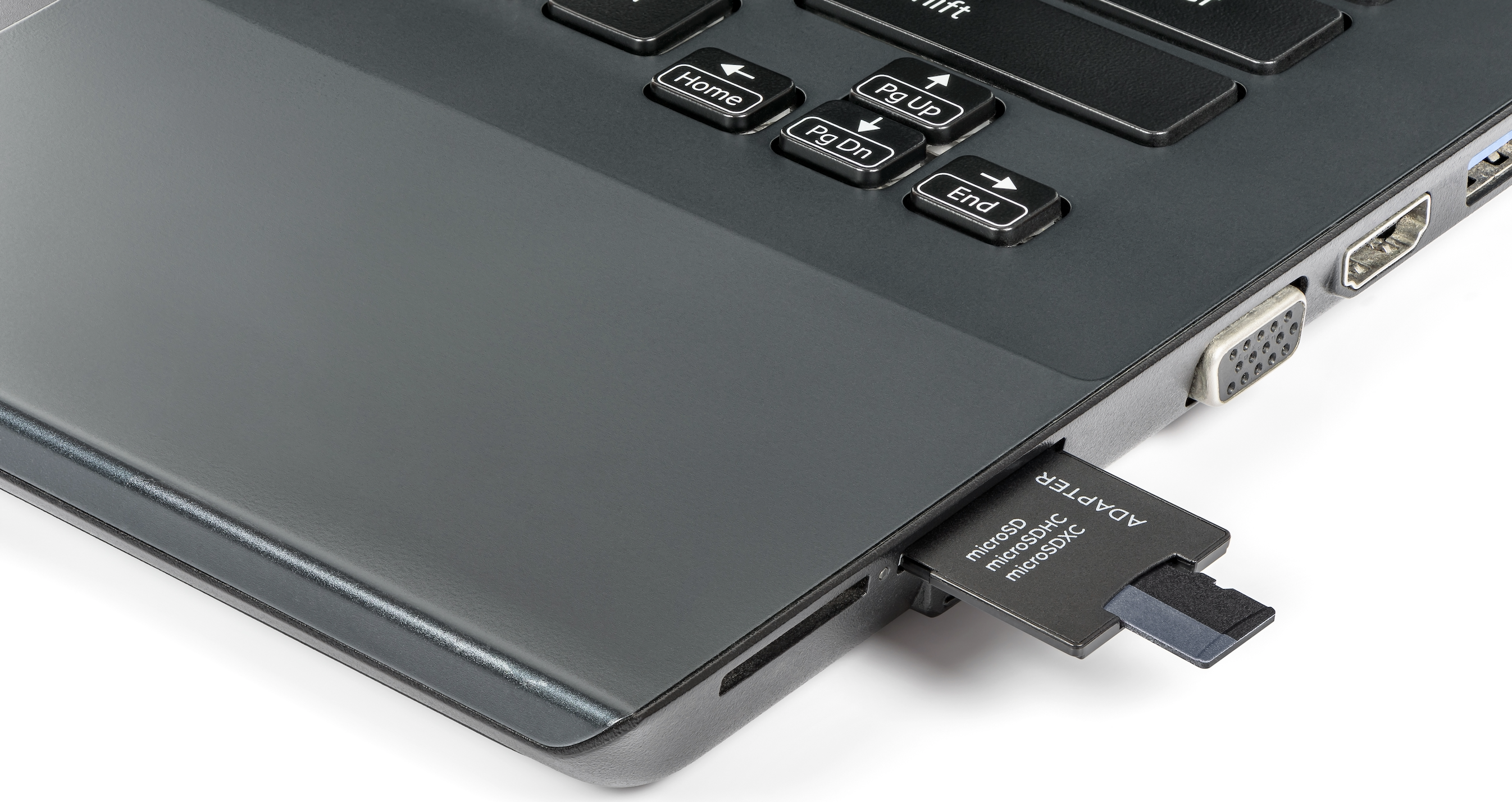 Everything You Need to Know About SD Cards