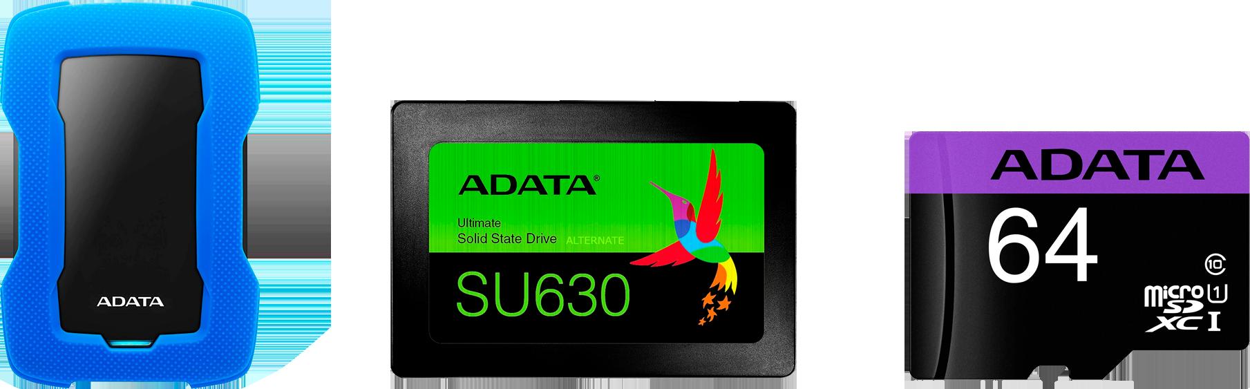 ADATA Data Recovery