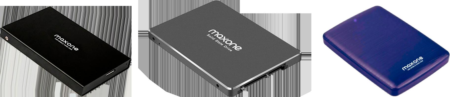 Maxone Data Recovery
