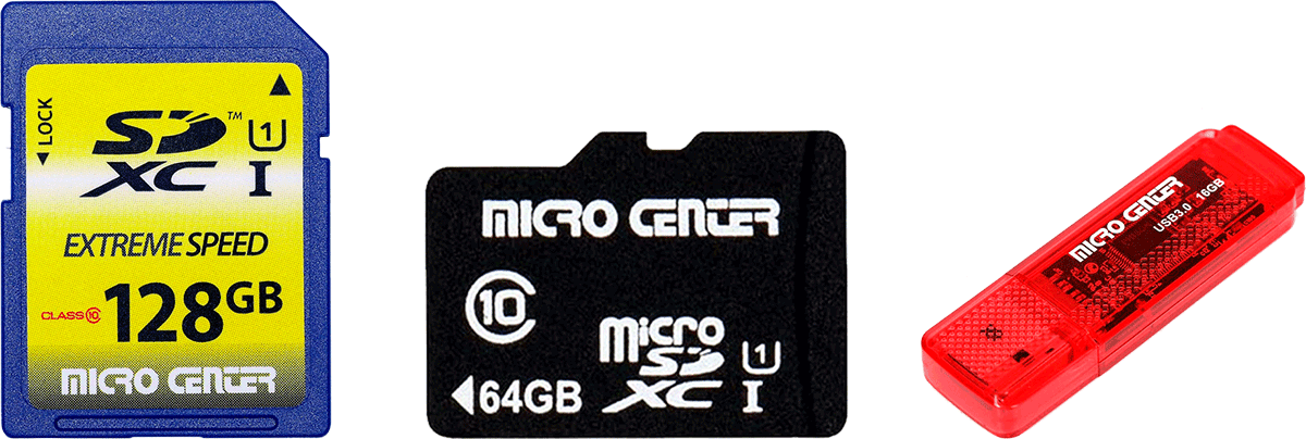 Micro Center Data Recovery