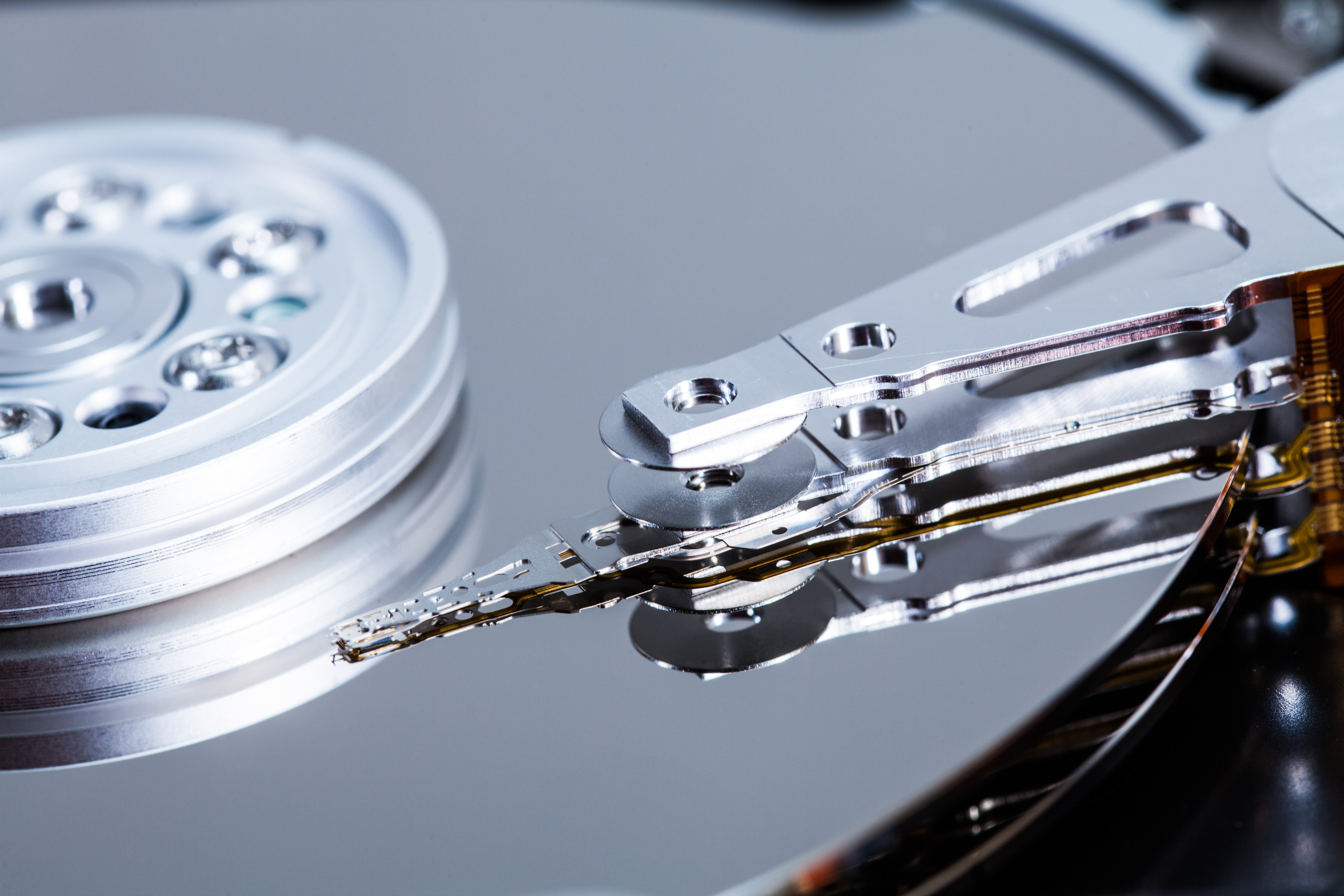 How to Fix External Hard Drive that Keeps Disconnecting