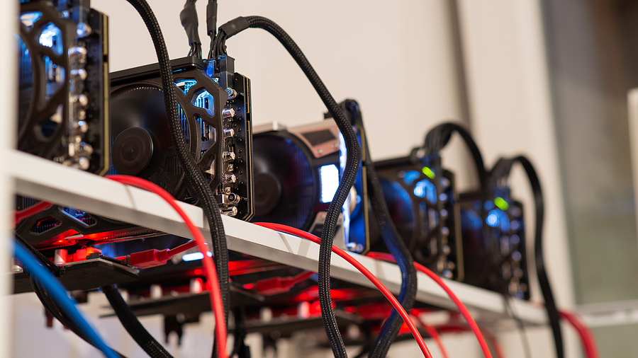 New cryptocurrency Chia Is Causing Hard Drive Shortages in Asian Markets