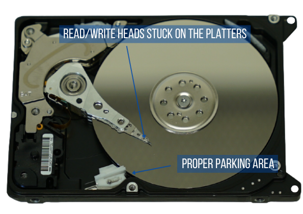 Beeping or Buzzing Hard Drive? Causes and How to Fix it
